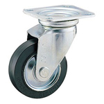 Pressed Large Swivel Caster without Stopper K-50