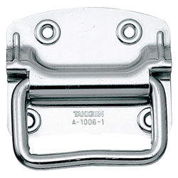 Stainless Steel Trunk Handle A-1006