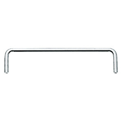 Stainless Steel Round Bar Handle A-1046