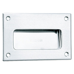 Stainless Steel Embedded Handle A-1181