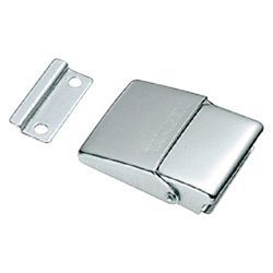 Stainless Steel, Square Snap Fastener C-1084