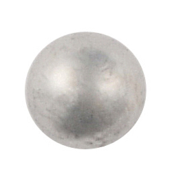 Steel Ball (Precision Ball), SUS440C, Sized in mm