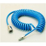 Hose for The Air Tools - Suntec Coil