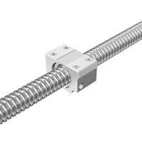 Precision Ball Screw, BNT Series