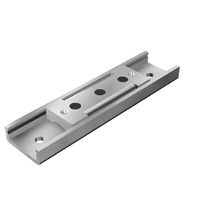 Precise Linear Rail Set