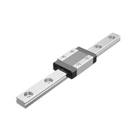 Miniature Linear Guide - Full Ball, RSR Series (THK)