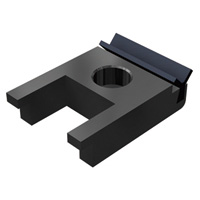 Mounting Bracket for THK LM-SM Roller (SEB Model)