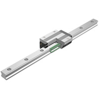 Linear Guide - Standard, Accuracy and Preload Selectable, SHS Series (THK)