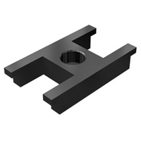 Mounting Bracket for THK LM-SM Roller (SMB Model)