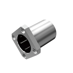 Rectangular Flanged Linear Bushing - LMK Shape (THK)