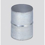 Nipple for Heat Resistant Duct Hose