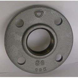 Cast Iron Mating Flange - Water Supply - Coating