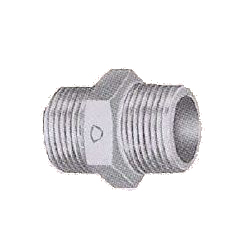 Pipe Fittings, Nipples, and Coated Products