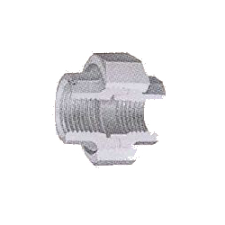 Pipe Fittings - Union - Coated