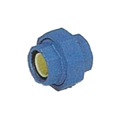 Pipe End Corrosion Proof IPK Fittings - Union