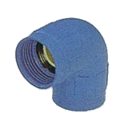 Pipe End Corrosion Proof WPK Fittings - Elbow