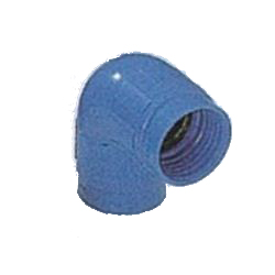 Pipe End Corrosion Proof WPK Fittings - Unequal Diameter Elbow