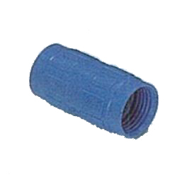 Pipe End Corrosion Proof WPK Fittings - Socket