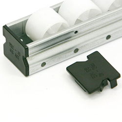Cap for Plastic Container Conveyance, PRC-40 (TMEH Japan)