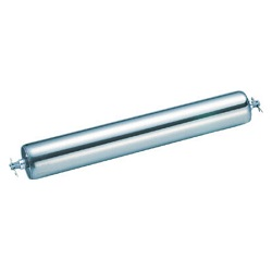 Roller with Shaft (Stainless Steel)