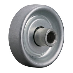 Single Wheel for Wheel Conveyor, Pressed Wheel