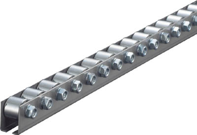 Wheel Conveyor (Machined, Wheel Diameter: 20 mm)