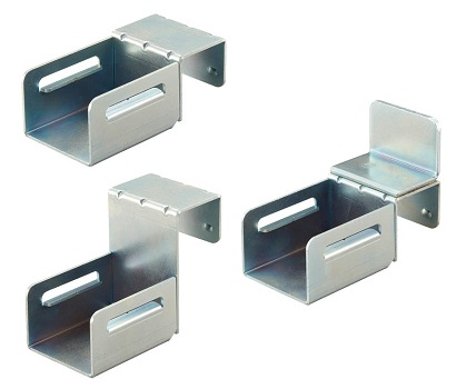 Installation Bracket for Wheel Conveyor, Used for Cassette Picking Rack