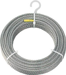 Stainless Steel Wire Rope (Trusco Nakayama)