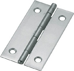 Stainless Steel Light Duty Hinges