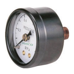 TRUSCO, Pressure Gauge, Built-In Type