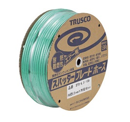 Anti-Spatter Urethane Triple-Tube Hose