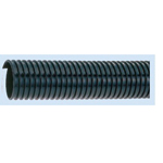 Ground wire Oil Resistant Duct Hose, TXOE