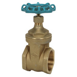 125 Type - Bronze Screw-in Type Gate Valve (Toyo Valve)