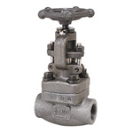 S800 Type, Tempered Steel Globe Valve