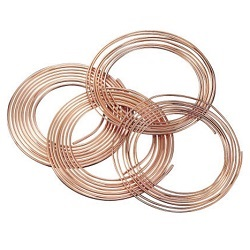 Soft Copper Tube (UACJ)
