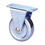 Standard Class 600-FE Fixed Type Steel Wheel (Packing Caster)
