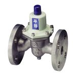 Pressure Reducing Valve for Water, Hot Water, Air, RD-35F/36F Type, [Heisei] (Venn)