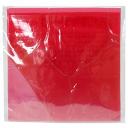 Transparent Colored Rubber Plate