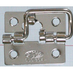 Stainless Steel Hinge Latching VF
