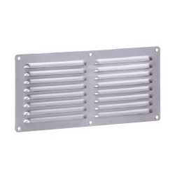 Rectangular Louver