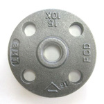 Pipe Flange - Cast Steel (Yodoshi)