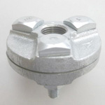 Assembly Flange Pipe Fitting - Female, Steel (Yodoshi)