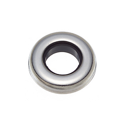 Seal Washer (SUS304) Rubber Part: NBR