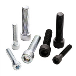 MOTIONTITE Hex Socket Head Cap Screw