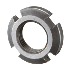 Rolling Bearing Retaining Nut, AN Series