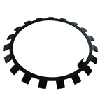 Rolling Bearing Retaining Washer, AWL Series