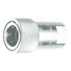 S Coupling Female Half Y-160F
