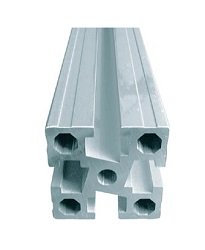 Aluminum Extrusion (For M4/Light Load) 20×20