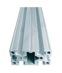 20x40 Aluminum Extrusion - For M4/Light Load (Yamato International)