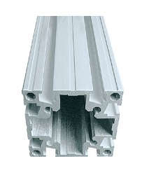 60x60 Aluminum Extrusion - For M6/Intermediate Load (Yamato International)